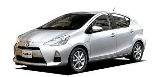 TOYOTA AQUA, L catalog - reviews, pics, specs and prices | Goo-net ...