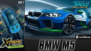 BMW 5 Series how fast is the bmw m5 : Need For Speed No Limits: BMW M5 | Xtreme Racing Championship (Day ...