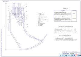 Комплексная механизация основных технологических процессов на  Курсовой проект по дисциплине Машиноиспользование в животноводстве