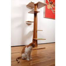 modern cat trees for large cats  fun cat trees for large cats