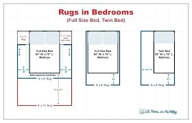 Area Rugs Standard Size What Rug For Bedroom Best Non Sizes