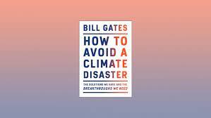 Penguin Random House To Publish Bill Gates' New Book - Bertelsmann SE & Co.  KGaA