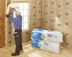 fiberglass wall insulation 13r