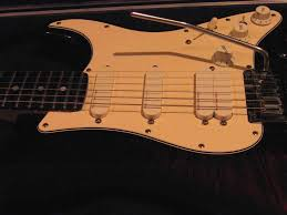 fender® forums • view topic the building of a custom strat plus image