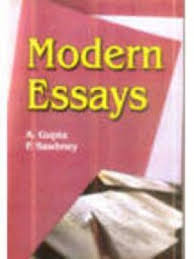 modern essays a gupta p sawhney 9788176489515 modern essays