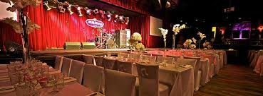 B B King Blues Private Events Unforgettable Events At A Ny