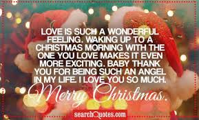 Christmas Quotes About Love Cool Christmas Love Quotes Happy Holidays