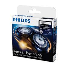 Shaver series 7000 SensoTouch Shaving unit <b>RQ11</b>/<b>50</b> | <b>Philips</b>