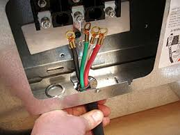 wiring diagram for electric range the wiring diagram wiring a range power cord connecting an electric stove wiring diagram