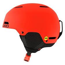 Giro Crüe Mips Ski Snow Helmet Amazon Co Uk Sports Outdoors