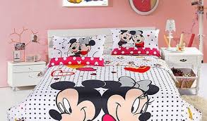 minnie mouse bedroom ideas elegant mickey and minnie mouse double concept of mickey mouse bedding