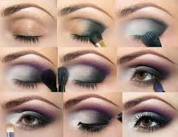 Eyeshadow Color Combination Chart The Ultimate Guide To Successful Eye Shadow Color Combinations