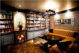 home library lighting. Plain Lighting Home Library Lighting When Illuminating A Shelf Use Led  Fixtures On U