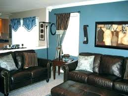 Blue walls brown furniture Goes Blue Wall Light Blue Walls Light Blue Walls In Living Room Blue Walls Brown Furniture Family Room Wall Mathifoldorg Light Blue Walls Blue Walls Light Blue Kitchen Walls White Cabinets