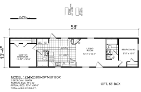 Single Wide Mobile Home Floor Plans 2 Bedroom Master Bathroom Floor Plans 8 X 14 House Decor