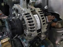 Nettivaraosa - Toyota Yaris 2015 - Laturi - Car spare parts ...