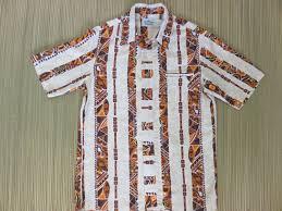Shirts Wiki Vintage Hawaiian Shirt Malihini 70s Surf Groovy Mod Wiki Tiki Tribal