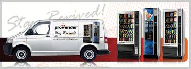 Vending Machine Business For Sale Nz Fascinating Provender NZ Limited Franchise Opportunities Selfemployed