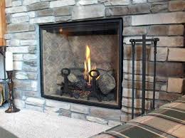 glass door for fireplace s glass door fireplace how to use