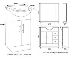 standard bathroom vanity sizes amazing 89 creative charming enchanting for 16 taawp com bathroom vanity sizes standard standard bathroom vanity box