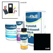 diy bathtub refinishing kit bathtub refinishing 20 oz diy bathtub and tile refinishing kit white