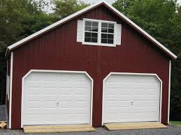 3 Different Types of Garages