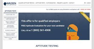 What Are Analytical Abilities It Analytical Skills Aptitude Test Walden Personnel It Analytical