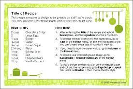 friendship recipe template. Friendship Recipe Template Ks2 Friendship Pie Recipe Template 7
