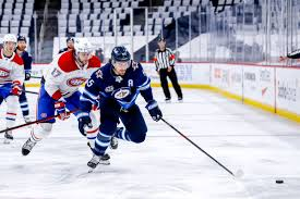 Mark Scheifele to have hearing for hit on Jake Evans - Eyes On The ...