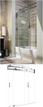 home design how to clean shower door tracks fresh dreamwerks 48 in x 79 in