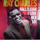 Ray Charles [Wax Love]