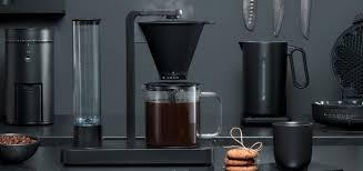 Кофе со вкусом северных традиций — <b>Wilfa</b>. Новости, статьи и ...