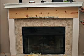smlf fireplace mantel