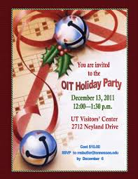 exquisite christmas party invitation templates s holiday party open house invitations annual holiday party invitation template