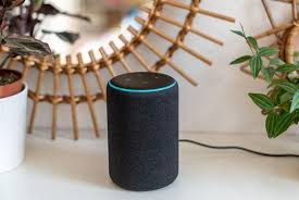Law professionals banned from working at home near Alexa devices ...
