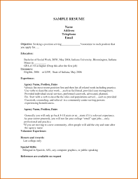 Federal Resume Template Famous Microsoft Federal Resume Templates Photos Entry Level 51