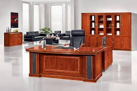 wooden office. classic wooden office desk