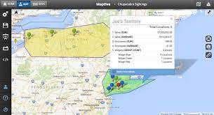 Create Custom Maps For Presentations Maptive