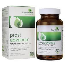 Futurebiotics <b>ProstAdvance</b> 90 Veg Caps- Buy Online in Israel at ...