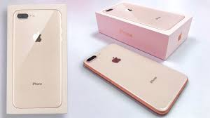 iphone 8 gold. gold iphone 8 plus unboxing \u0026 first impressions! iphone