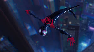 spiderman into the spider verse 4k hd s 4k wallpapers images