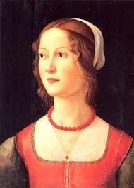 Resultado de imagen para mujer renacentista