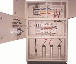 expert auto power factor control panels are extensively used in Power Factor Correction Wiring Diagram expert auto power factor control panels are extensively used in industries, commercial buildings, housing power factor correction capacitor wiring diagram