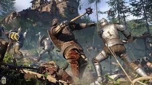 Kingdom Come Beats The Witcher 3s Highest Ccu Peak On Steam