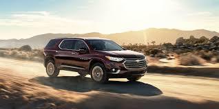 2018 Chevrolet Traverse for Sale in Oxford, PA - Jeff D'Ambrosio ...