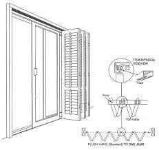 bi fold plantation shutters shutter hut