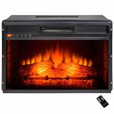 top rated electric fireplace by electric fireplace insert u2016 best electric fireplace reviews
