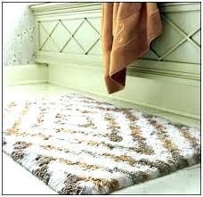 bathroom rug runner 24x60 brilliant bathroom rugs x in runner good rug or bath runners cotton