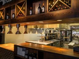 Restaurant open kitchen Italian Travel Iowa Brazen Open Kitchen Bar Dubuque Iowa Restaurants Travel Iowa