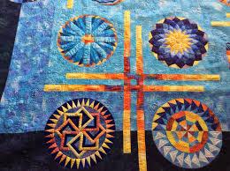 Dream Catcher Quilt Pattern Round the Year quilt betukbandi 28